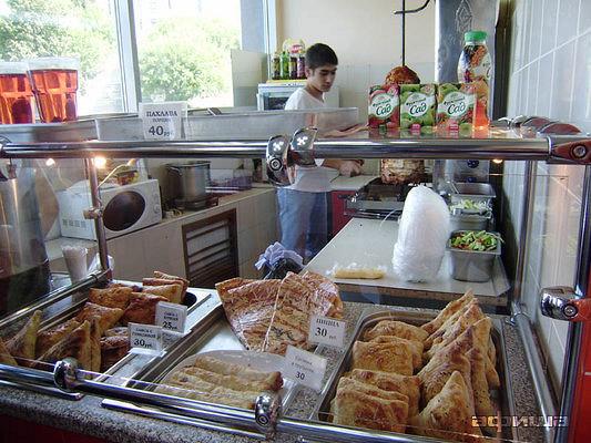 Ресторан Doner's - фотография 2