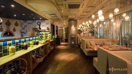 Ресторан Satrapezo - фотография 4