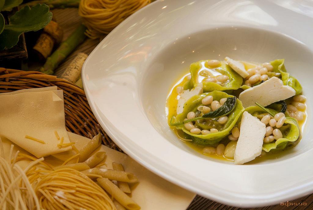 Ресторан Cantinetta Antinori - фотография 5