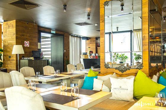 Ресторан Smoke Lounge/Кальянная №1 - фотография 24