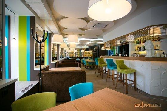 Ресторан На парах - фотография 7