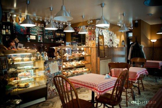 Ресторан Французский пекарь - фотография 4