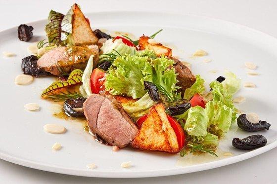 Ресторан Зерно - фотография 10