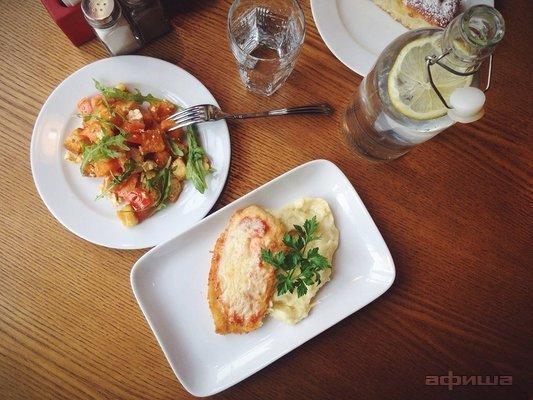 Ресторан Maccheroni - фотография 2