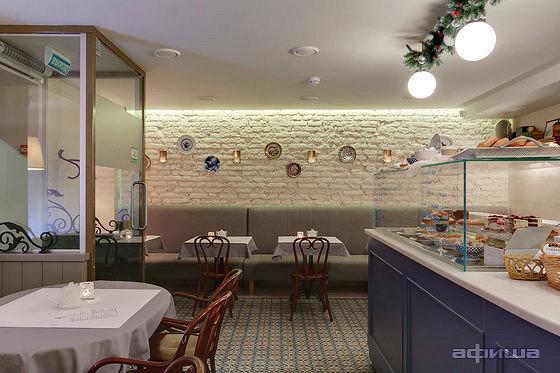 Ресторан Чайная-кондитерская «Северянин» - фотография 6