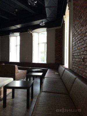 Ресторан Бобы - фотография 9