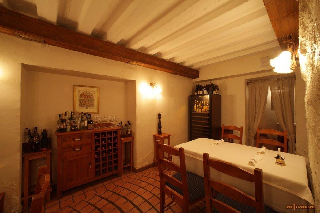 Ресторан Skopin - фотография 5