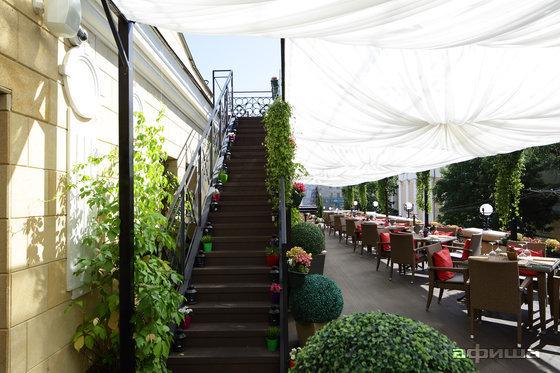 Ресторан Светлый - фотография 20