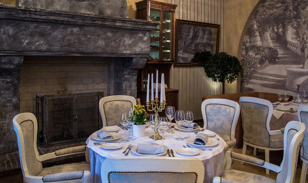 Ресторан La prima - фотография 9