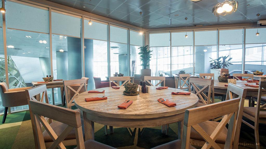 Ресторан Isola - фотография 21