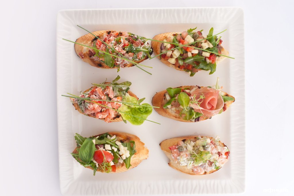 Ресторан La gazzetta - фотография 7