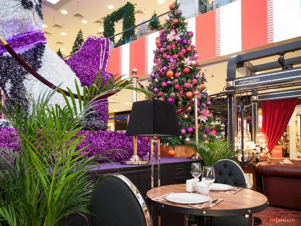 Ресторан Гранд европейский экспресс - фотография 13