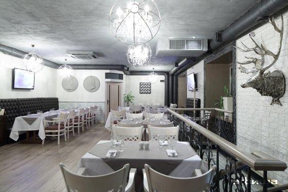 Ресторан Шпатен-хаус - фотография 15