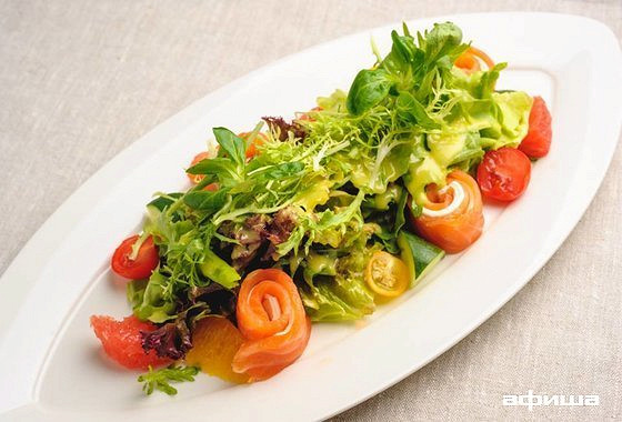 Ресторан Fratelli Spirini - фотография 9