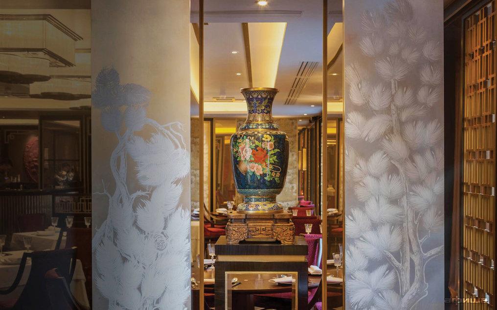 Ресторан Tsé Fung - фотография 2