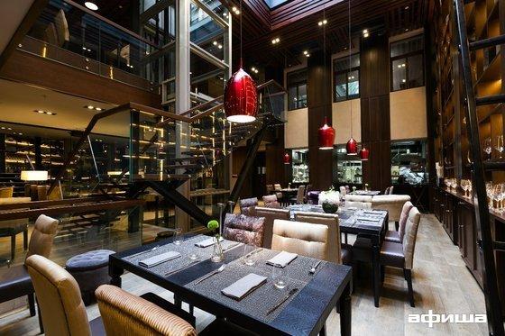 Ресторан PMI Bar - фотография 12