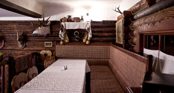 Ресторан Сова - фотография 5
