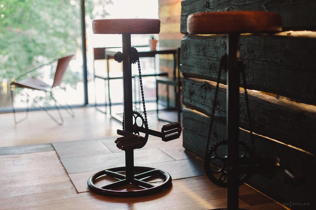 Ресторан Garden: Beer and Coffee - фотография 4