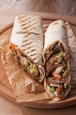 Ресторан Corner Kebab - фотография 9