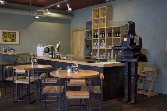 Ресторан Пельмения - фотография 2