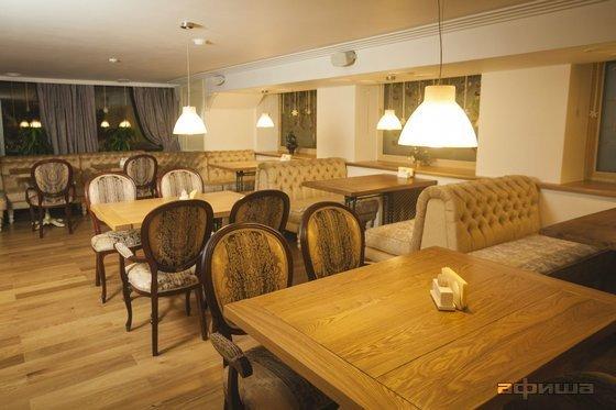 Ресторан Макарони - фотография 2