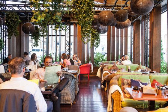 Ресторан Страна, которой нет - фотография 14