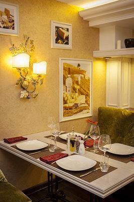 Ресторан Вино и сыр - фотография 7