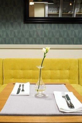 Ресторан Фруктовая лавка - фотография 5