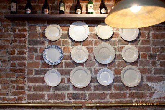 Ресторан Мой друг Оливье - фотография 2