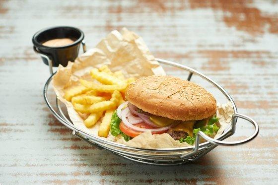Ресторан Колбасный цех - фотография 18