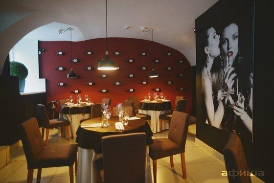 Ресторан Винотория - фотография 11