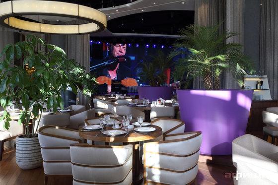 Ресторан Backstage - фотография 29