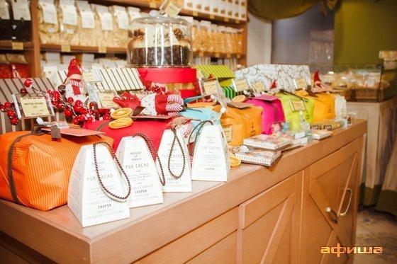 Ресторан Фруктовая лавка - фотография 13