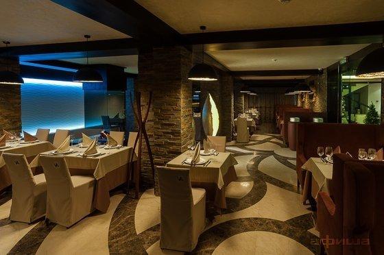 Ресторан Adriano - фотография 10