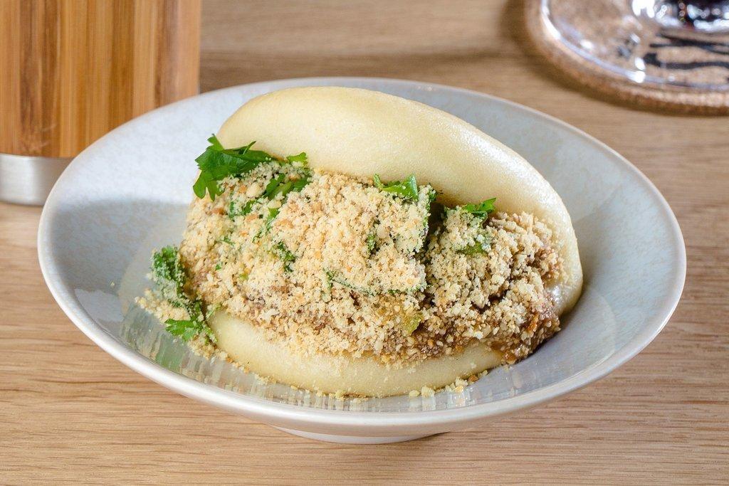 Ресторан Bao + Bar - фотография 3