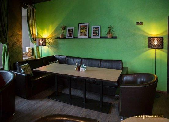 Ресторан Позавчера - фотография 6