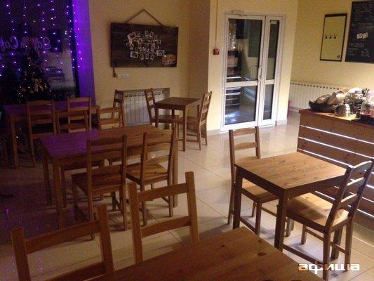 Ресторан Edison Café - фотография 2