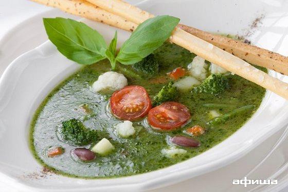 Ресторан Bocconcino - фотография 11