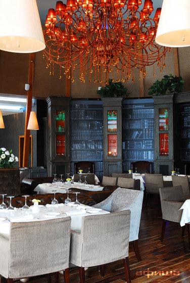 Ресторан Чайка - фотография 13