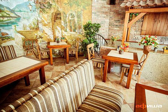Ресторан Papa Carlo - фотография 2