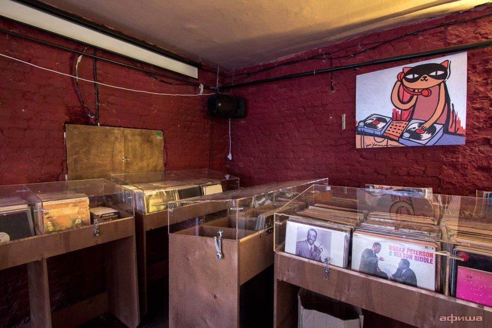 Ресторан 2х12 - фотография 12