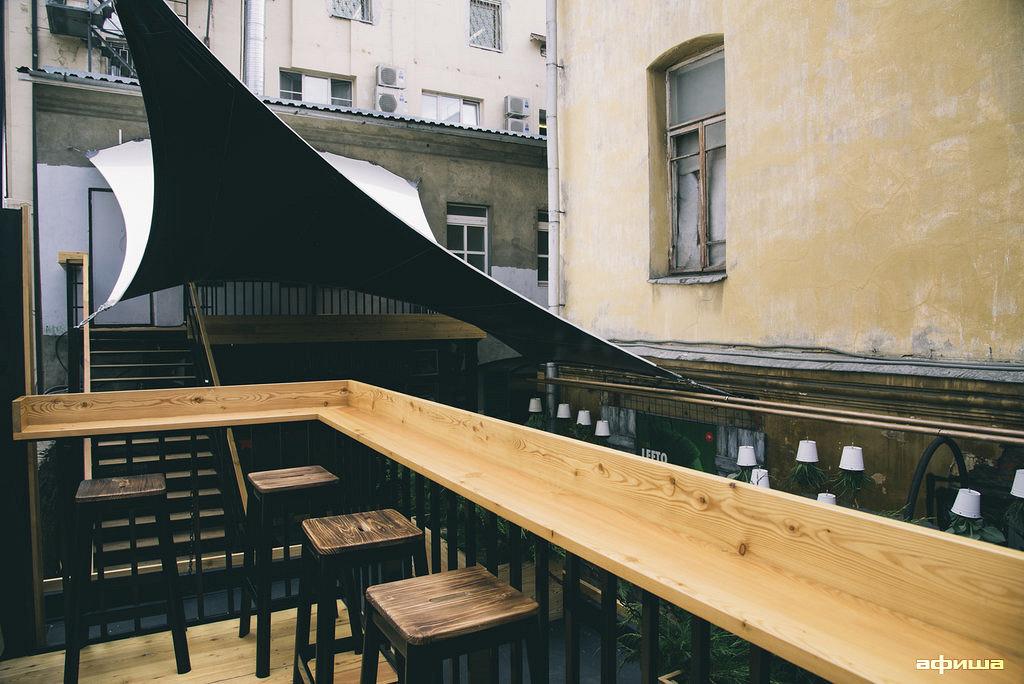 Ресторан Heineken Bar - фотография 22