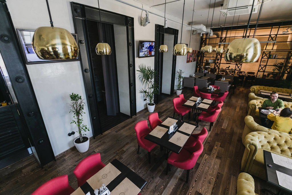 Ресторан Gastro Gallery - фотография 9