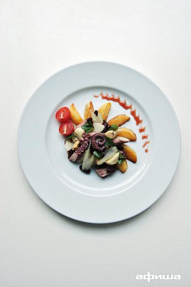 Ресторан Mini - фотография 6