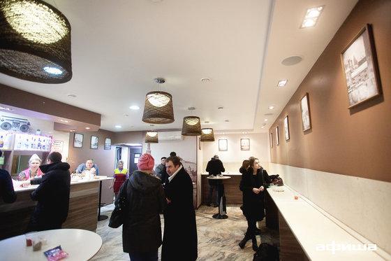 Ресторан Чебуречная - фотография 3