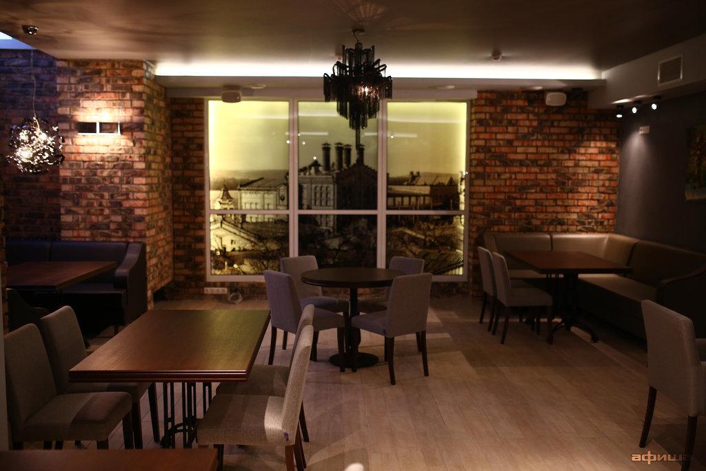 Ресторан Дом 68 - фотография 5