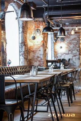 Ресторан Craft Brew Café - фотография 11