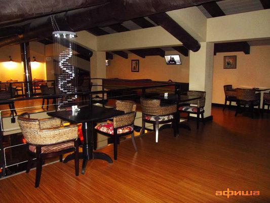 Ресторан Papa Plov - фотография 9
