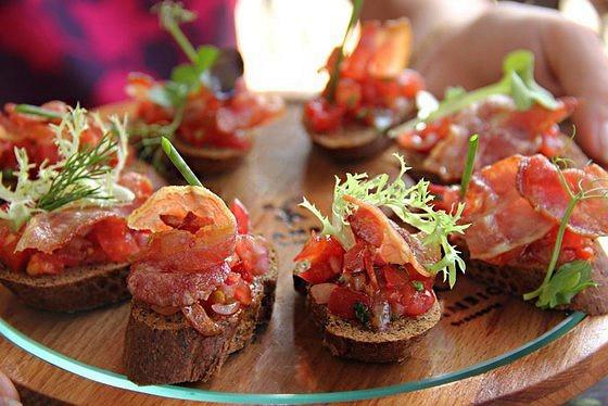 Ресторан Lambic - фотография 10