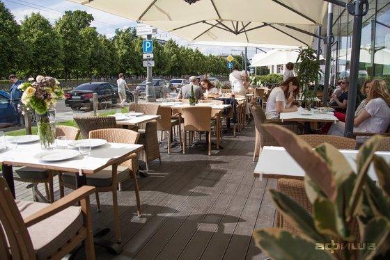 Ресторан Probka на Цветном - фотография 3